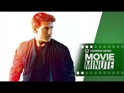Mission: Impossible – Fallout: Movie Review