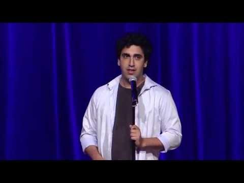 Ray Badran - Sydney Comedy Festival Gala 2014