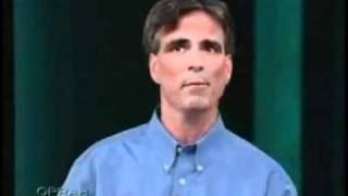 Inspirational Speech by Dr  Randy Pausch On the Oprah Winfrey Show  The Last Lecture   Dr  Pausch Pa