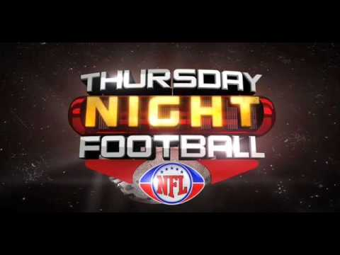 NFL Network's Thursday Night Football Theme(Extended)