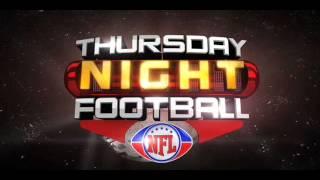 NFL Network's Thursday Night Football Theme(Extended)