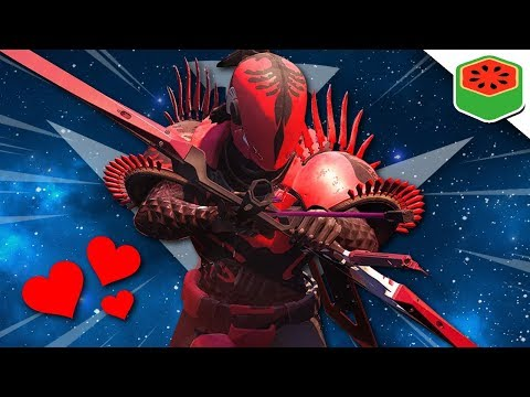 Twinning RETURNS In Crimson Days 2019! | Destiny 2 thumbnail