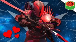 Twinning RETURNS In Crimson Days 2019!   Destiny 2