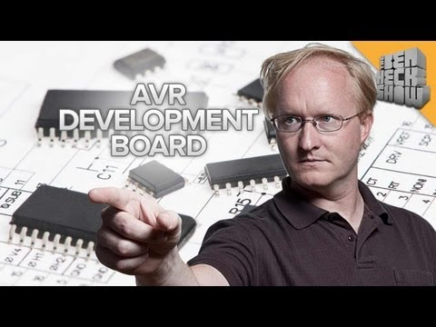 How to Build an AVR Development Board