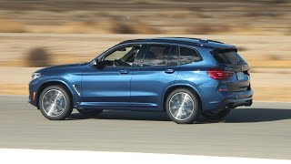 2018 BMW X3 M40i: Unsuspecting, Surprising and Shocking