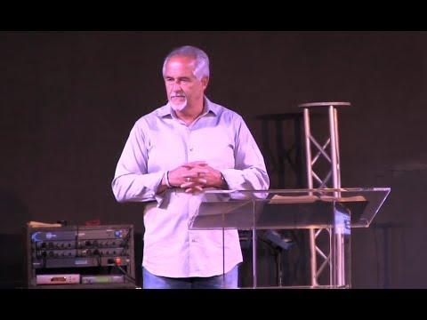 God's Unfailing Success Formula by Pastor Mike Burton