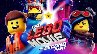 Catchy Song [The Lego® Movie 2: The Second Part Soundtrack]