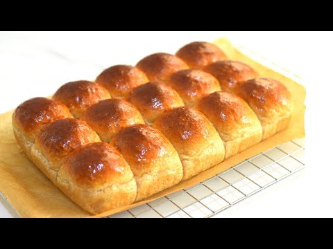 soft-and-fluffy-whole-wheat-dinner-rolls-recipe- -whole-wheat-rolls- -wheat-rolls- whole-wheat-buns