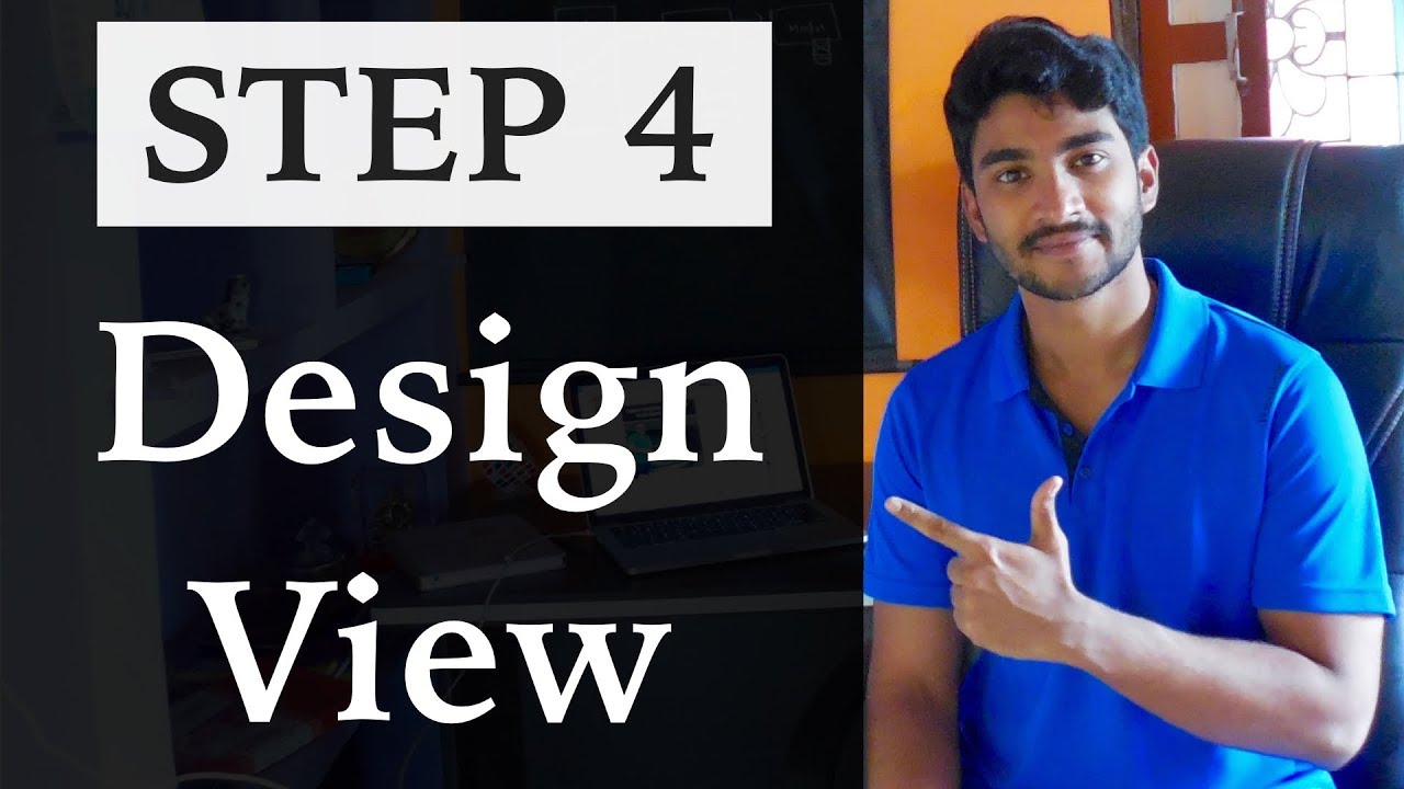 Designing UI || Making our view pretty with HTML Table || MVC with JSP and Servlet