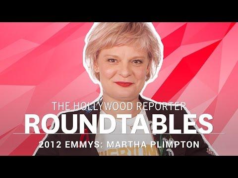 Martha Plimpton Addresses Twitter Feud with Lee Aronsohn