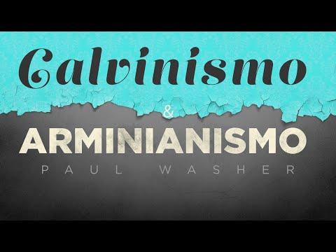 Baixar Calvinismo & Arminianismo - Paul Washer