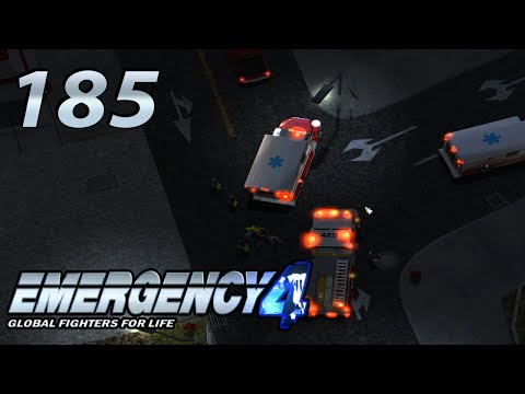 Emergency 4| Episode 185| Fairfax County