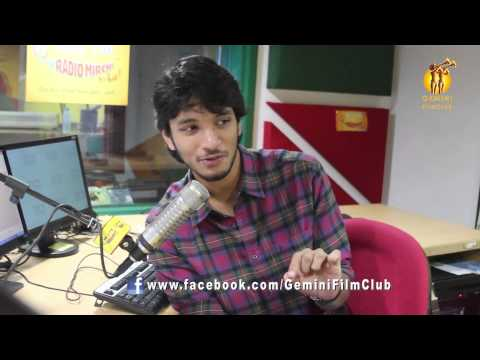 Gautham Karthik's Gala Interview at Radio Mirchi Part 4