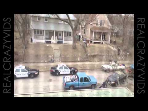 Omaha police using excessive force