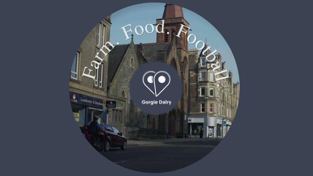Gorgie and Dalry - Forever Edinburgh