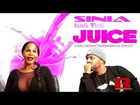 SINIA HAS THE JUICE EPISODE #4 PART 2