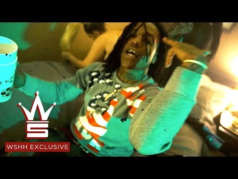 "Rico Recklezz ""Gummo"" (6IX9INE Remix) (WSHH Exclusive - Official Music Video)"
