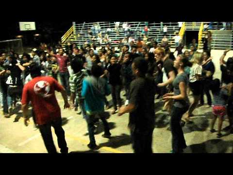 Costa Rica Missions Conference - Part 1 (Harvest Church Mission Trip 2012)