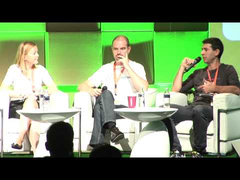 Global Startup Acceleration - Panel Discussion
