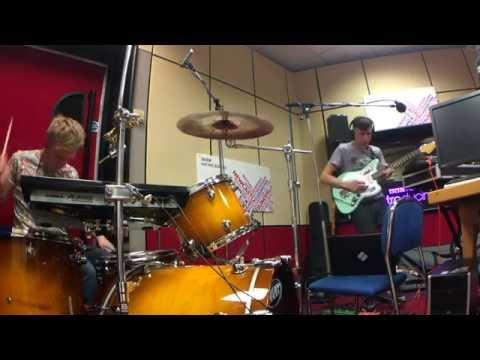 Shamu - Jump Ship [Live on BBC Introducing Newcastle]