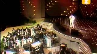 Alex Damiani, Se Ti Va, Festival de #ViñadelMar 1986, Competencia Internacional