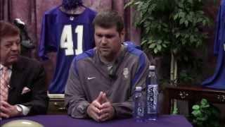 Golden Eagles Football 10-31-2015 Shelbyville vs Franklin County