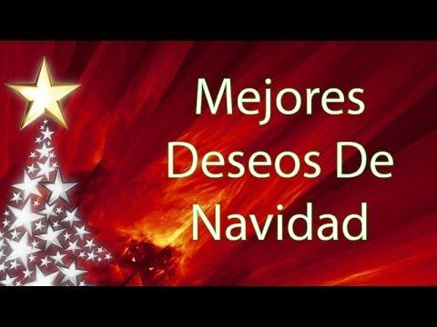 Mejores deseos de navidad youtube - Deseos de feliz navidad ...