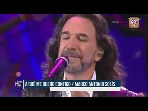 Marco Antonio Solís habló sobre #BohemiaEnPandemia