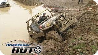 Offroad Rallye   Abenteuer Auto Classics