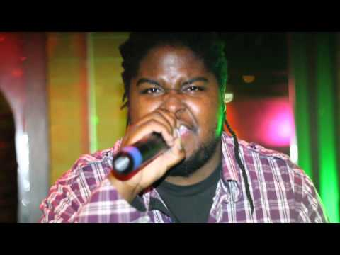 Istandard Producer Showcase @ Wasted Velvet * Official HD Video *