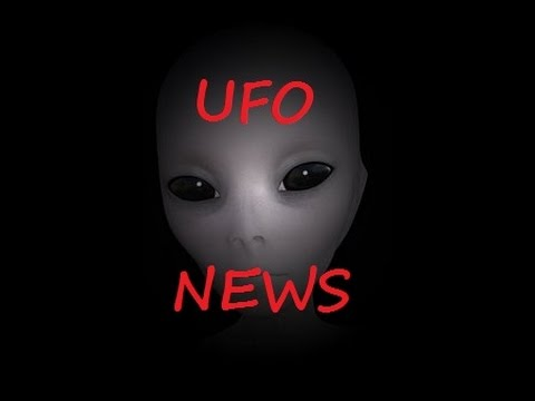 UFO Disclosure News April 6 2017 Reports Newcastle, Atlanta