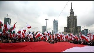 Pytajcie, a będzie wam dane 34(G) Polska polityka