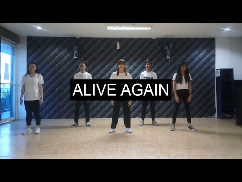 [FOCIM] Alive Again | Dance Video