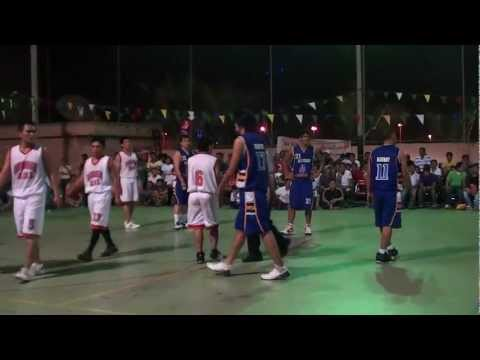 Marogong Team (Maranao all star) VS Bumbaran Team all star  (Lanao Laker's Regional Game) 6th part