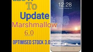 Coolpad note 3 lite Marshmallow CoolUI8.0 V010 Update to with out Pc தமிழ்