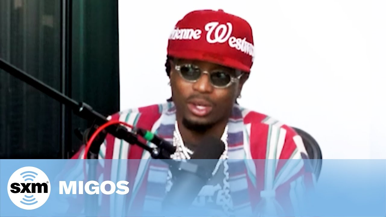 Migos Shares Their Perspective on Drug Use In the Black Community