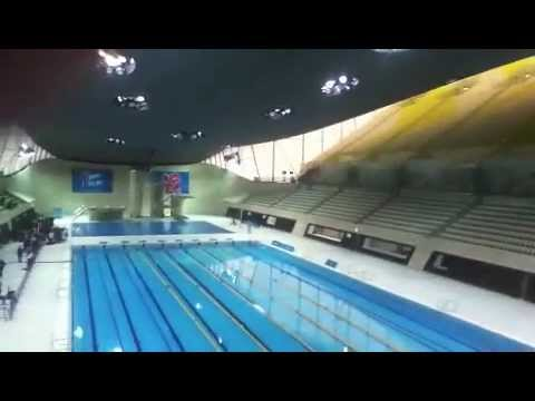 London Aquatic Stadium