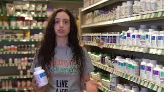 Women Sense Thyro Sense - Healthy Planet Product Review