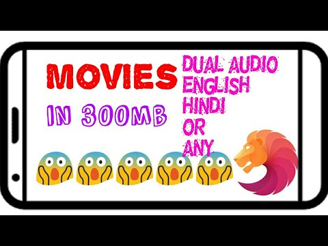 How To Download Movies In 300mb For Freee In Hindi