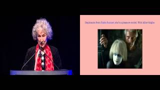 CHI 2014 Margaret Atwood: Robotics in my Work and Life