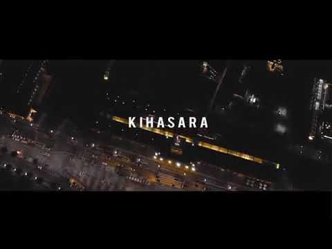NICK WA PILI FT CHIN BEES-KIHASARA (OFFICIAL VIDEO)
