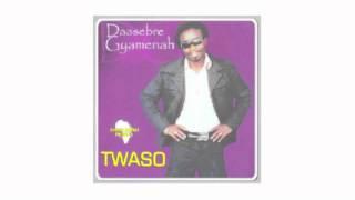 Daasebre Gyamenah-Twaso