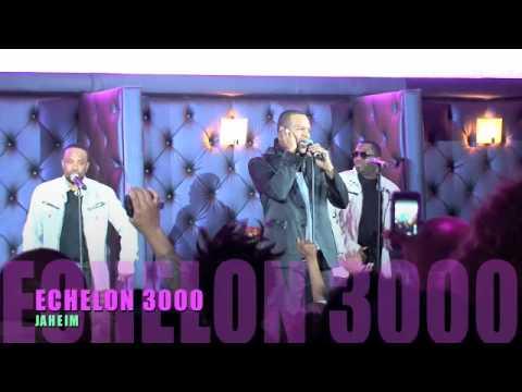 Echelon 3000 LIVE Show Promo Reel - Director's Cut