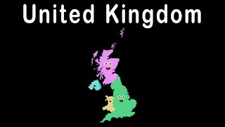 Learn about the United Kindoms countries and capitals with this fun...