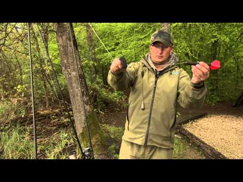 Feature Finding & Spodding with Danny Fairbrass