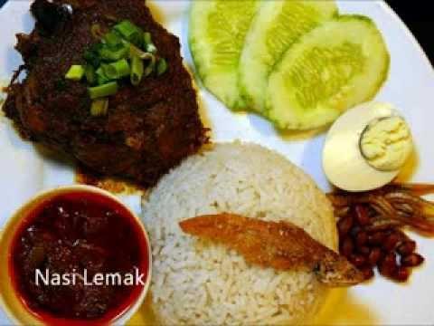 Makanan Malaysia Yang Paling Sedap Di Dunia 2012 The Most