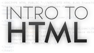 Intro to HTML | Getting Started Mp3
