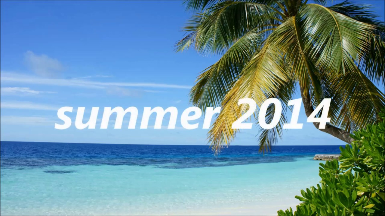 Download Songs to Take You Back to Summer 2014