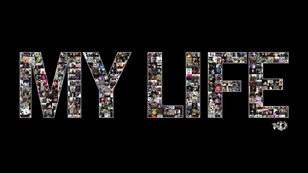 "Download KO | ""My Life"" Promo Video KO-NATION.COM"