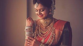 Actress Shilpa Bala & Vishnu - The VishWedding by Coconut Wedd…